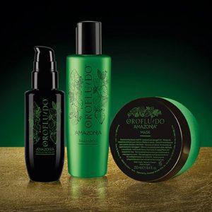 Amazonia Produkt Serie